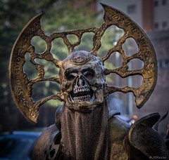 Sauron (JBRazza Photography) Tags: dragoncon dragon con parade atlanta costume scifi masks ghoul ghost monster razza jbrazza johnrazza