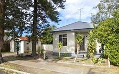 1 Baird Street, Hamilton North NSW
