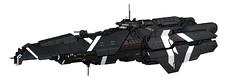 Next Project (Malydilnar) Tags: ship lego concept