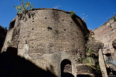 """Mausoleo di Augusto • <a style=""""font-size:0.8em;"""" href=""""http://www.flickr.com/photos/89679026@N00/15228716785/"""" target=""""_blank"""">View on Flickr</a>"""