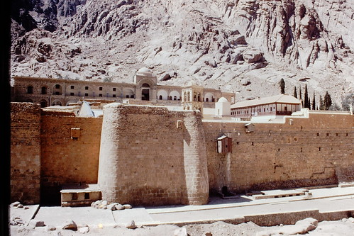 St Catherines Sinai