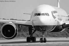 British Airways G-VIIR B772 (LGW/EGKK) (_alphabravo) Tags: london plane canon airplane eos airport aviation airshow ba boeing britishairways takeoff av gatwick planespotting b777 planespotter avgeek aviationphotography avporn eos600d
