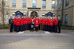 40th Anniversary of Women in the RCMP (Lieutenant Governor, Nova Scotia) Tags: house nova 40th women anniversary governor government rcmp scotia lieutenant