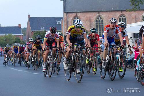 UCI MJ 2.1 Koksijde 176