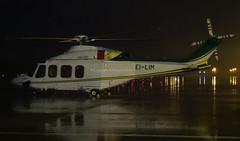 Westair Aviation - EI-LIM - London Gatwick (EGKK/LGW) (Andrew_Simpson) Tags: uk greatbritain nightphotography ireland irish night sussex nightlights westsussex unitedkingdom aircraft apron helicopter nighttime gb westland heli gatwick agusta lgw gatwickairport londongatwick airside egkk londongatwickairport westair agustawestland aw139 eilim westlandhelicopters agustawestlandaw139 agustaaw139 westairaviation agustahelicopters