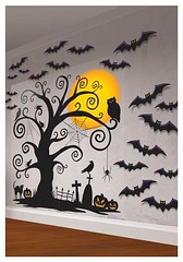 Haunted Wall (AllHalloweener) Tags: halloween halloween2016 halloweenfun halloweeniscoming diyprojects halloweendecorations halloweenfacts halloweenholiday darkness evil fear candies party halloweenparty sayingsabouthalloween halloween31oct halloweencelebrations halloweenisfun halloweenvisits travel places recipes halloweenpranks halloweencostumes halloweenmakeup halloweenstories halloweenartists halloweenalbums halloweendiy halloweenexteriordecoration