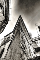 Blade (kalosburcani) Tags: blade siculiana sicilia sicily agrigento vecchio palazzo taglio muri antico siciliano stile edificio