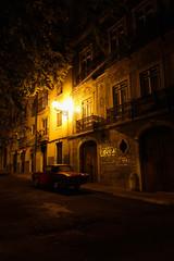 Mistrios de Lisboa (benjamin.derrien) Tags: lisboa lisbonne mystrieuse azulejos carreaux de faence nuit demeure prestige lisbon