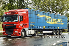 DAF XF 105.410  BG  'RED HORSE' 161020-034-c1 JVL.Holland (JVL.Holland John & Vera) Tags: dafxf105410 bg redhorse lkwwalter truck transport vervoer netherlands nederland holland europe canon jvlholland