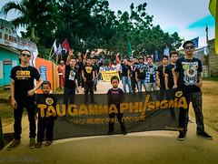 Siasi, Sulu (eamuhqaw) Tags: zamboanga siasi sulu tau gamma phi triskelion lion leon jolo tawitawi siganggang sitangkai lugus manila fraternity