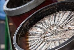 Deve avere qualcosa di sacro il sale: nelle lacrime e nel mare (K. Gibran). (Maurizio ) Tags: sale acciughe food fish sicilia sicily d810 ragalna