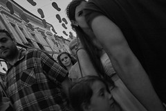 pancirfest (Carey Moulton) Tags: croatia street decisive moment people urban life