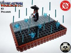 Vigilante #2 Polarize (Random_Panda) Tags: lego fig figs figures figure minifig minifigs minifigure minifigures characters character dc comics superhero superheroes hero heroes super comic book books vigilante moc mocs