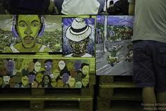 RosileneMiliottinumim_29 (REDES DA MAR) Tags: redesdamar novaholanda mar complexodamar favela ong riodejaneiro brasil americalatina numim seminario centrodeartes conscincianegra rosilenemiliotti