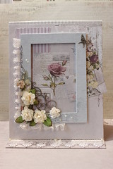-01 (as.vice) Tags: arahnavice scrapbooking greeting card handmade butterfly roses pfotoframe