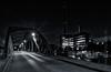 \\_=I= (infragrafie) Tags: deutschland germany nrw duisburg nacht kunstlicht night fujifilm xpro2 1655 sw bw monochrome hdr hdri dri