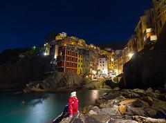 Riomaggiore (alexgsf) Tags: riomaggiore toscana italia cinqueterre laegaexposicion longexposure tokina tokina1116 puerto barcas