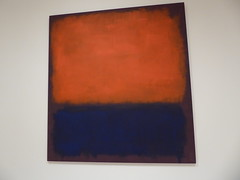 Mark Rothko - No. 14, 1960 (c_nilsen) Tags: markrothko sanfrancisco california digital digitalphoto sanfranciscomuseumofmodernart museum art painting