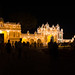South Side Gate - Amba Vilas Palace, Mysore