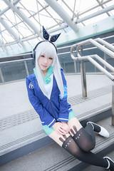 IMG_2806 (一矢) Tags: cosplay 高捷少女 美麗島
