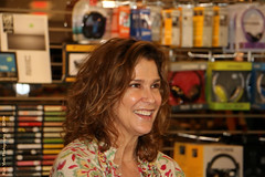 Susannah Melvoin @ Electric Fetus, MPLS (Rick & Bart) Tags: electricfetus recordstore mpls minneapolis minnesota twincities usa prince rickvink rickbart canon eos70d fdeluxe thefamily wendylisa therevolution