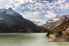 20160920_1916_Silvretta_Alpenstrasse (Rob_Boon) Tags: montafon oostenrijk silvrettaalpenstrasse stausee vorarlberg silvretta vermunt alps mountain austria robboon landscape lake