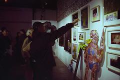 bring it to real life (koreyjackson) Tags: lomo lomography film 35mm minolta x700 washington dc thank you gallery norfolk
