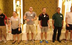 teambuilding-loscam05 (teambuildinggallery) Tags: teambuilding dusit thani bangkok