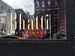 Midtown - Manhattan (www.jmwork.com) Tags: storefront bhatti fa red nyc restaurant lexingtonave midtown