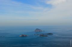 Blue (S.O Fotografa) Tags: 2014 altamar brasil corcovado cristo crucero msc rodejaneiro sofotografa viaje