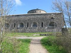 Carlstens fästning (fortress), Marstrandsön, 2012 (2) (biketommy999) Tags: 2012 fortress marstrand kulturminne västkusten fästning marstrandsön bohuslän bohuslän2012 carlstensfästning