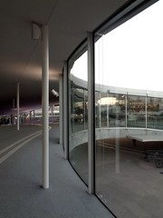 Rolex Learning Center. SANAA. Lausana (rodrigorama) Tags: archirecture sanaa learningcenter sejima lausanne