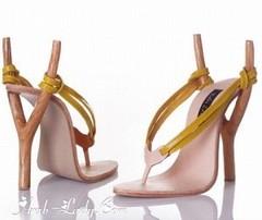أحذية من أغرب ما تشاهدون (Arab.Lady) Tags: أحذية من أغرب ما تشاهدون