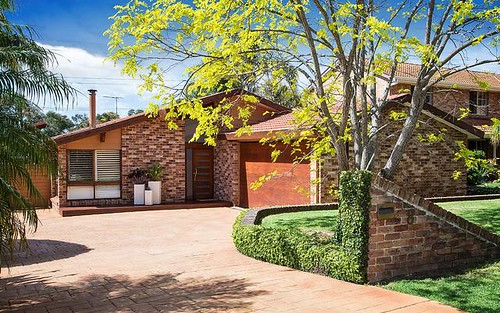 8 Kelsall Place, Barden Ridge NSW 2234