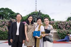 "QUAN_044 (also know as ""PapaPenguin"") Tags: chulalongkorn graduation photographer chula cu"