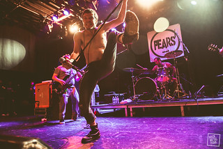 Pears - Commodore Ballroom, Vancouver | 04.11.16