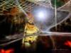 Intranquilidad… en La Muela (Unos y Ceros) Tags: nochedebrujas miedo canguelo pasajedelterror espanto susto acojone pánico horror tembleque pavor sobresalto angustias sorpresa tormento congoja zozobra intranquilidad ansiedad apuro pesadilla penalidad reconcomio desazón resquemor angustia alucinaciones nochedeánimas trucotrato disfraces aviaparklamuela fiestadelanoche zaragoza aragón textura pinturaluz unosyceros 2016 lightroom nikond700 zaragonés zaragoneses europa unióneuropea ue invarietateconcordia