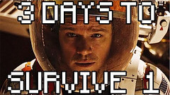 3 Days to Survive 1: Alien Planet Map (TonyStand) Tags: minecraft game gaming 3d