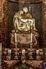 "Lorenzetto, ""Pietà"" (Spiros I.) Tags: santamariadellanima lorenzetto pietà"