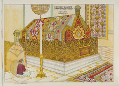 Qabr El Nabi (Benbouzid) Tags: قبر النبي محمد رسول الله صلى عليه و سلام اسلام المدينة المنورة tombeau tomb muhammad mohamed mohammed madinah medina