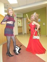 15253573_10154623023431341_2001073217152507669_n (Rachel Carmina) Tags: cd tv ts tg trap tgirl trans tgurl drag heels nylons legs sexy crossdresser transvestite transgender