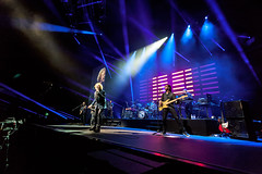 Simply Red (Del Robertson) Tags: simply red performing the sse hydro glasgow 161116