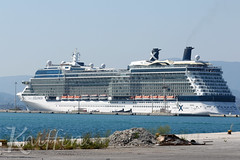 aaNI0A8308wm (Perfomance Photography) Tags: cruise ship celibrity equinox