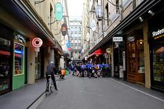 Melbourne (Xaf) Tags: australia victoria esfujifilmx fujifilmxworld fujifilmxworlde fujifilmxt2 melbourne calle carrer street streetphoto