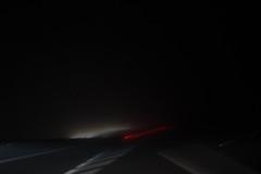 IMG_5506 (dcdnc) Tags: night long road autobahn shades turn light monochrome portrait speed car