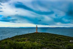 Nevera (Don Blendone de Iso) Tags: lighthouse nevera