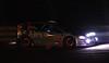 Monza Rally Show 2016 (Enda Healy) Tags: monza rally show 2016 rallying italia rallye ford fcus wrc rossi sordo 46 doctor drift slide tyres power night flames brakes light pods nikon d750 nikkor