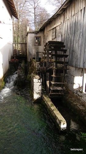 Landovcov mlin