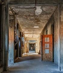 1412-EllisIsland-030 (johnredin) Tags: ellisisland hdr newyork architecture cities doorswindows shadows