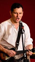 Steve Wharton (25) + uke (allybeag) Tags: florencemine egremont cumbriansongsstories stevewharton music song dance stories poetry entertainment uke ukulele